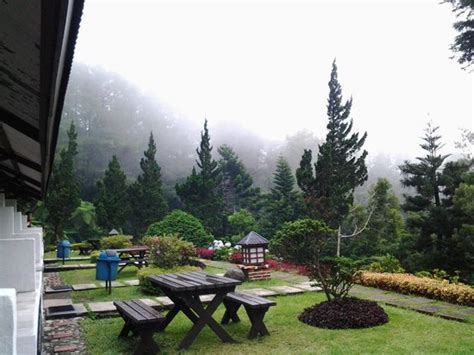 The O Villa Puncak Indonesia Asia by In The Morning Viewed Picture Of Puncak Pass Resort