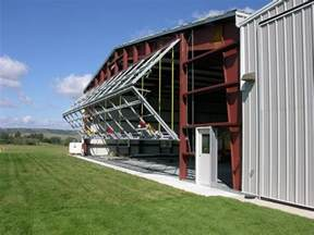 Garages And Barns airplane hangar buildings and hangar doors 1 800 292 0111