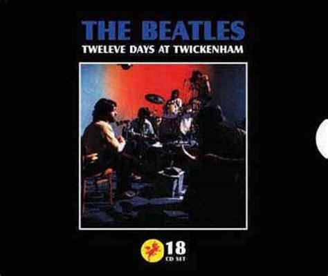 download mp3 album the beatles the beatles twelve days at twickenham london uk