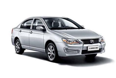 china enters  american auto market