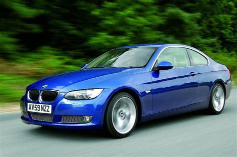 2006 Bmw 3 Series Coupe by Bmw 3 Series Coupe 2006 2010 Used Car Review Car