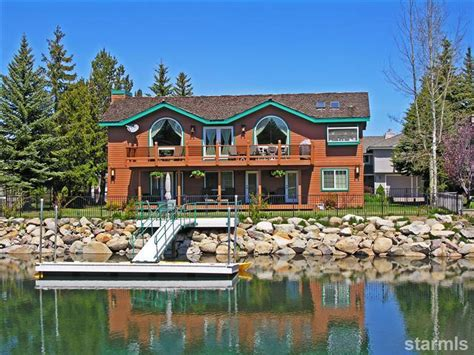 south lake tahoe real estate south lake tahoe homes for