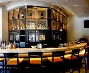 Home Bar Decor by Luxurious Home Bar Design Ideas For A Modern Home