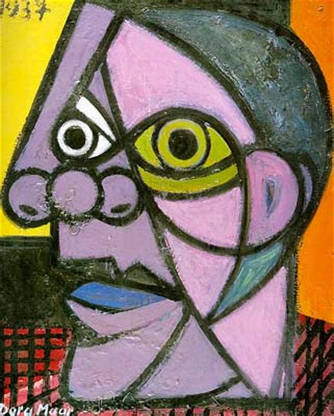 pablo picasso cubist faces keeping up with my joneses explore picasso portrait