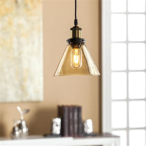 Pendant Lighting Colored Glass Colored Glass Pendant Light Doteco Co
