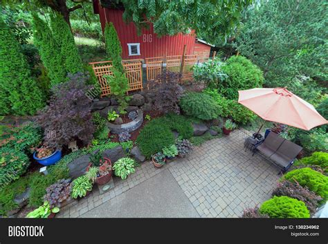 backyard landscaping trees www pixshark com images backyard garden landscaping with paver bricks patio
