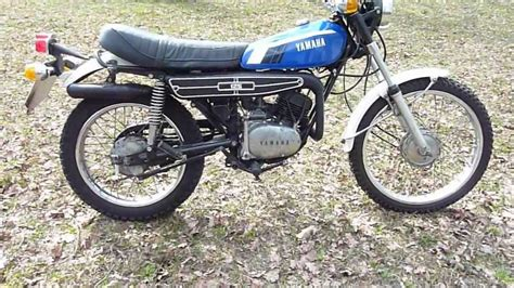 1979 yamaha dt175 wiring diagram harness auto wiring diagram