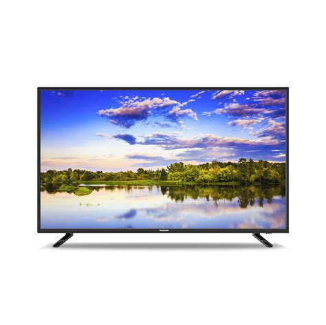 Tv Led Panasonic Second jual panasonic led tv 43 inch th 43e302g jd id