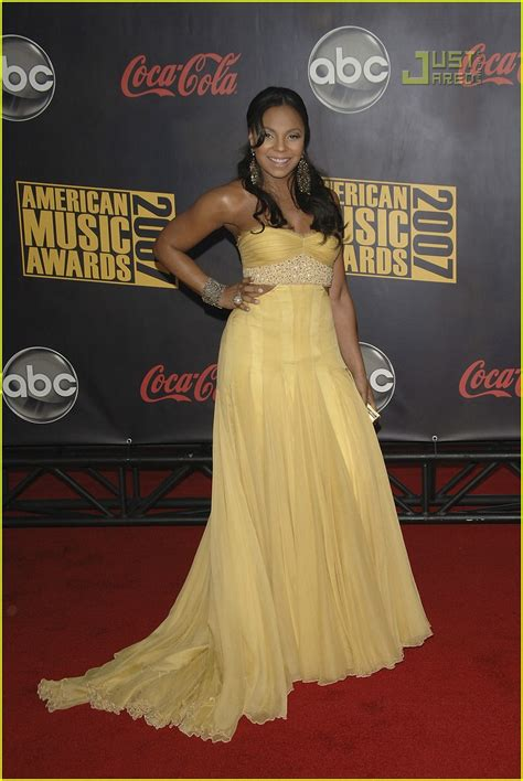 2007 American Awards Ashanti by Ashanti 2007 American Awards Photo 742651
