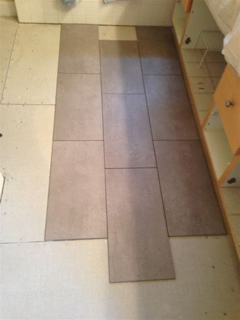 tile pattern layout for 12x24 tiled - 12x24 Tile Layout