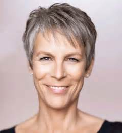 how to get the curtis haircut jamie lee curtis hairstyles how to get jamie lee curtis