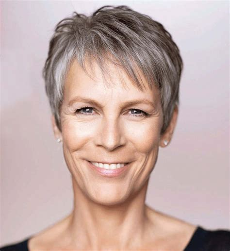 Jamie Lee Curtis Hairstyle Trends: Jamie Lee Curtis