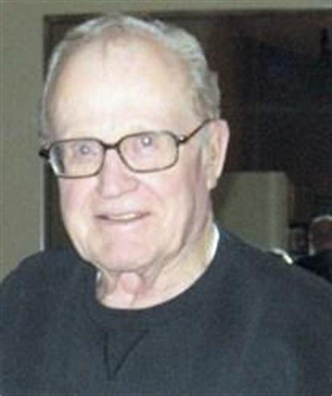 joseph mcgee obituary grand rapids michigan legacy