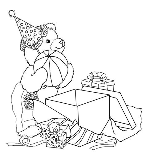 corduroy the bear coloring pages az coloring pages