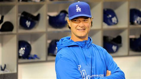 don mattingly to receive contract extension from los
