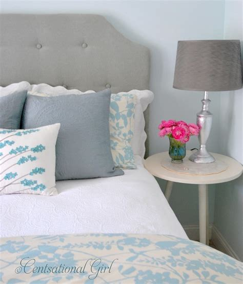 Easy Tufted Headboard Fancy Upholstered Headboards To Do Yourself