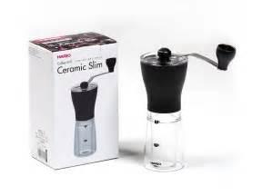 Hario Slim Coffee Grinder Hario Slim Grinder