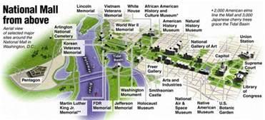 National Mall Washington Dc Map by Bg Island Ocean City Student Center Airport Shuttle