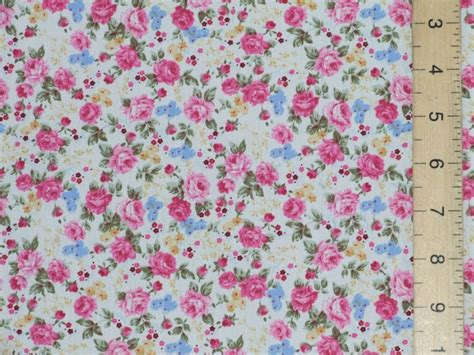 iron on computer printable cotton fabric printed pure cotton fabric ivory floral