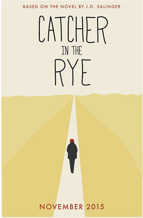 catcher in the rye theme of isolation 66 years the catcher in the rye book covers concepts