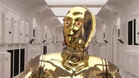 actor in every star wars movie solo spoilers is c 3po in every star wars movie inverse