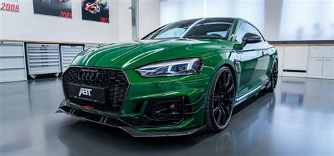 Audi Rs5 Abt by Abt Rs5 R Abt Sportsline