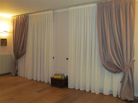 tendaggi eleganti tende e tendaggi casa tendaggio morsia