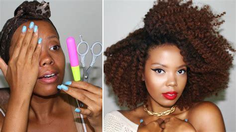 ombre crochet hairstyles diy blonde ombre crochet braids giveaway ft