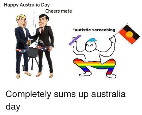 Funny Australia Day Memes - 25 best memes about happy australia day happy australia day memes