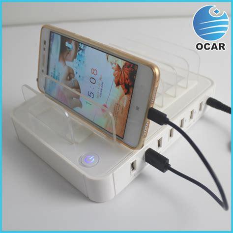 unique charging station 2016 unique design multi usb charger 7 port portable
