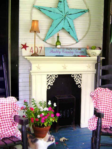 Shabby Chic Porch Decorating Ideas by Shabby Chic Decorating Ideas For Porches And Gardens Diy