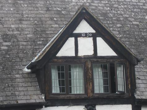 What S A Dormer Window File Dormer Window Dated 1630 Phipp S Tenement