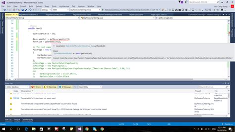 converter xamarin forms c xamarin forms cannot implicitly convert type system