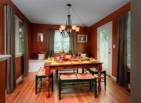 Best Color For Dining Room by Best Colors For A Positive Mood Interior