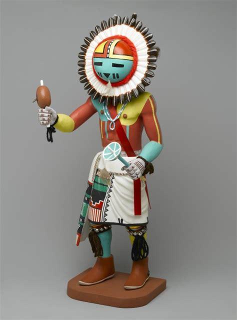 kachina doll lesson plan museum arts of the americas kachina doll