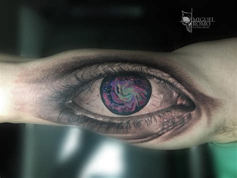 tattoo now eye by miguel romo tattoonow