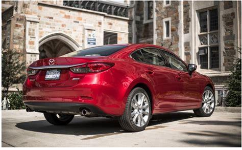 mazda   manual review  specs   car reviews