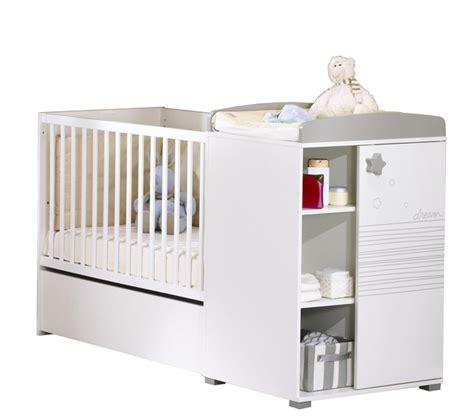 leclerc lit bebe davaus net leclerc meuble chambre bebe avec des id 233 es