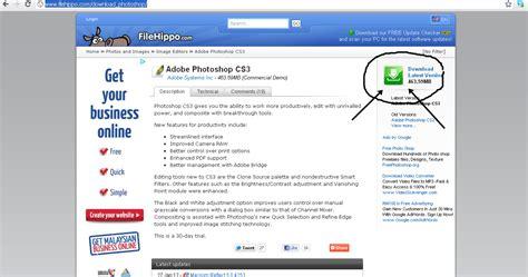 tutorial photoshop cs3 untuk fotografi iza zaty tutorial cara download photoshop cs3