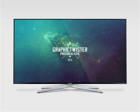Samsung Tv Mockup Tv Signage Templates