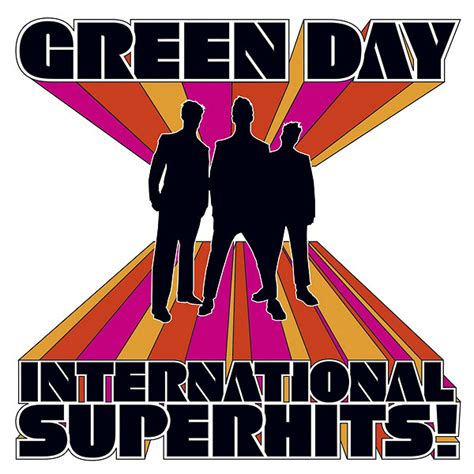 green day best hits international superhits green day listen and discover