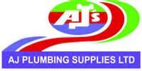 aj plumbing supplies customer testimonial embroid r print