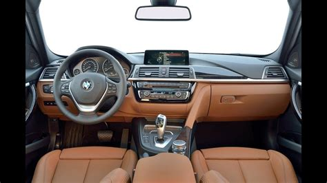 luxury bmw interior bmw f31 330d touring luxury line facelift interior design