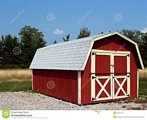 Barn Like Sheds by Barn Shed Stock Images Image 2927754