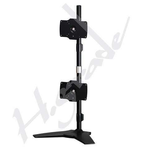 vesa mount desk stand the best 28 images of vesa desk stand dual monitor mount