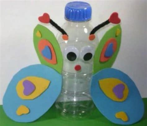 como hacer un dinosaurio con botella de plstico ideas para reciclar las botellas de pl 225 stico erenovable com