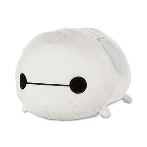 Tsum Baymax 7 things to snag during the disney store friends and