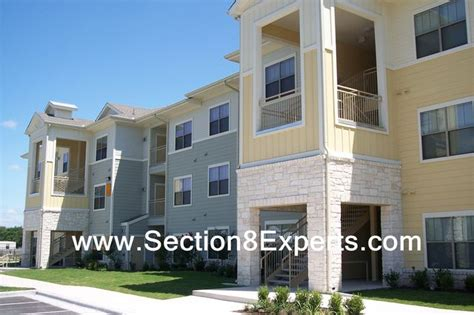 South Austin Texas Section 8 Apartments