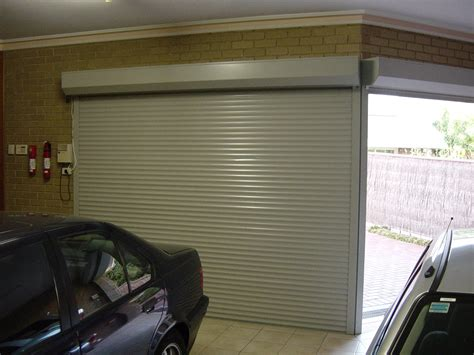 Garage Roller Doors Adelaide Garage Doors Adelaide Rolla Blinds