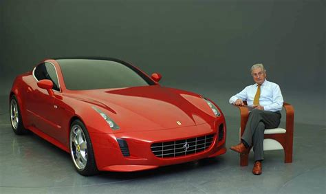 Great Car Deals by Giorgetto Giugiaro Retires From Automotive Design The Motorhood